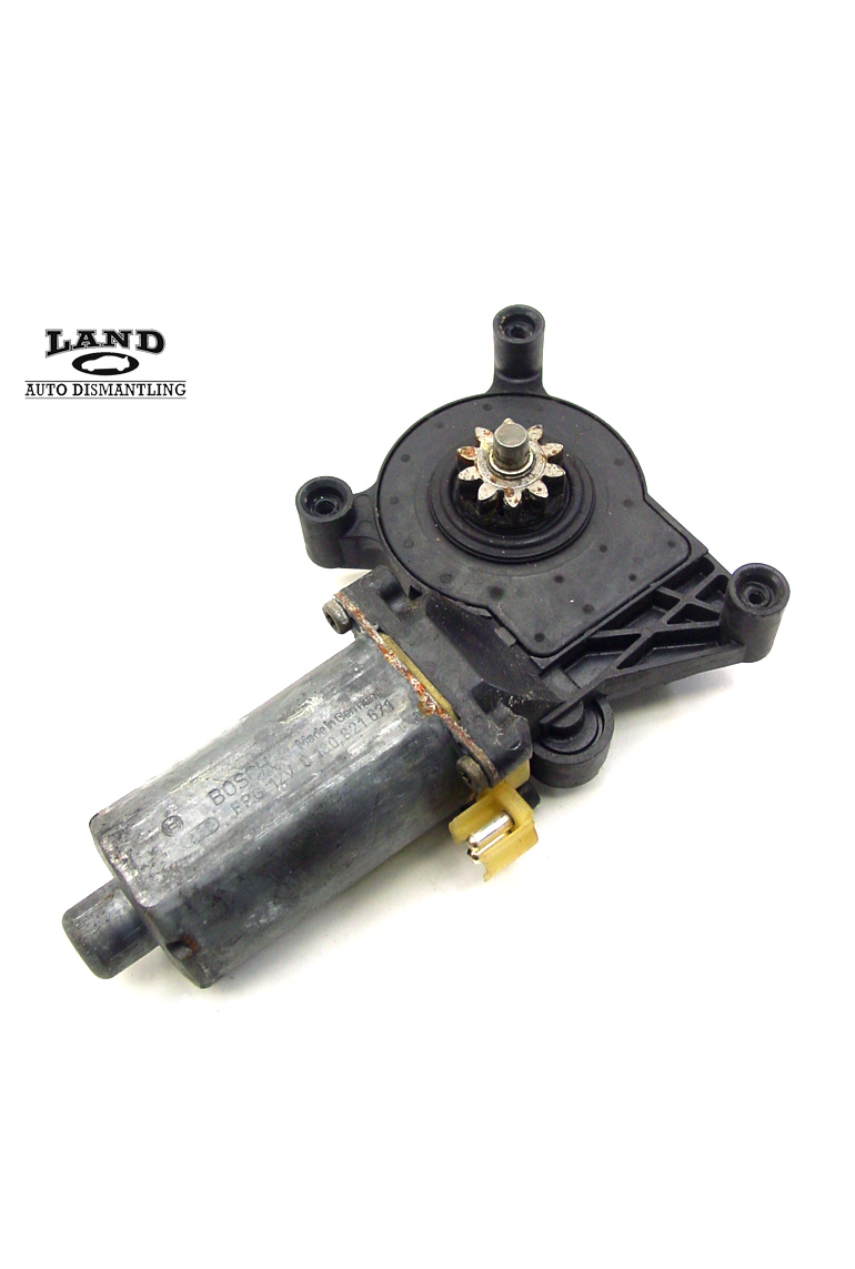 Mercedes e420 e class w210 door window regulator motor for 1998 mercedes e320 window regulator
